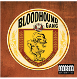 Vynil Bloodhound Gang - One Fierce Beer Coaster