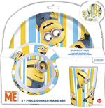 Despicable me - Minions Parties Accessories 336894