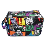 Joker Pop Art Make-up Bag