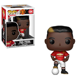 EPL POP! Football Vinyl Figure Paul Pogba (Manchester United) 9 cm