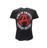 Sons of Anarchy T-shirt 337544