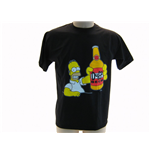 The Simpsons T-shirt 337822