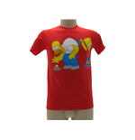 The Simpsons T-shirt 337825