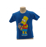 The Simpsons T-shirt 337828