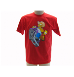 The Simpsons T-shirt 337849