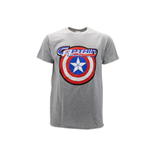 Captain America T-shirt 337909