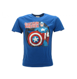 Captain America T-shirt 337910