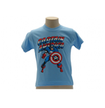 Captain America T-shirt 337912