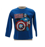Captain America T-shirt 337913