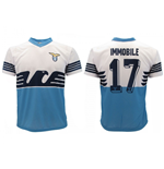 SS Lazio Football Shirt