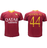 AS Roma Jersey 338155