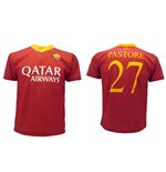 AS Roma Jersey 338156