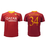 AS Roma Jersey 338158