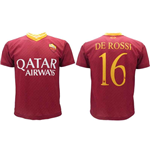 AS Roma Jersey 338160