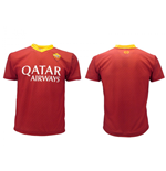 AS Roma Jersey 338161