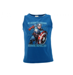 Captain America Tank Top 338312