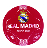 Real Madrid Football Ball 338335