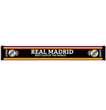 Real Madrid Scarf 338357