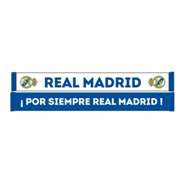Real Madrid Scarf 338362