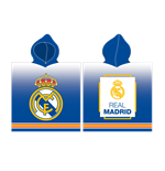 Real Madrid Poncho 338376