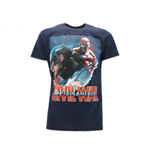 Captain America T-shirt 338445