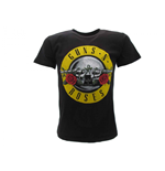 Guns N' Roses T-shirt Logo