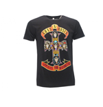 Guns N' Roses T-shirt Cross