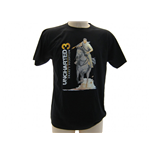 Uncharted T-shirt 338618