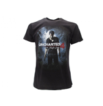 Uncharted T-shirt 338620