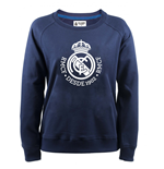 Real Madrid Sweatshirt 339144
