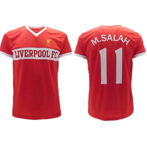 Liverpool FC Jersey 339331