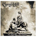 Vynil Cypress Hill - Till Death Do Us Part (2 Lp Coloured)