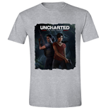 Uncharted T-shirt 340196