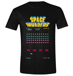 Space Invaders T-shirt 340199