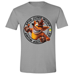 Crash Bandicoot  T-shirt 340256