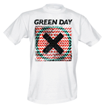 Green Day T-shirt 340583
