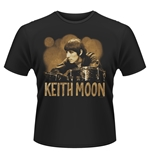 Keith Moon T-shirt 340584