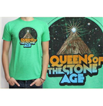 Queens of the Stone Age T-shirt 340588