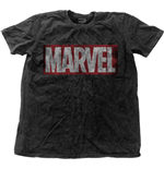 Marvel Superheroes T-shirt 340979