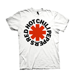 Red Hot Chili Peppers T-shirt 341037