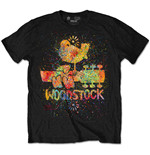Woodstock T-shirt 341129