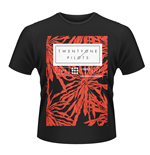 Twenty One Pilots T-shirt 341140