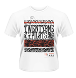 Twenty One Pilots T-shirt 341141