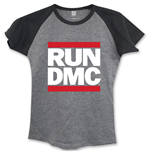 Run DMC T-shirt 341258