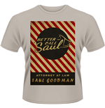 Better Call Saul T-shirt 341288