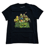Ninja Turtles T-shirt 341323