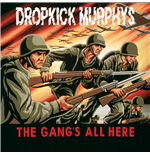 Vynil Dropkick Murphys - The Gang?S All Here-Green