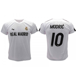 Real Madrid 2018/19 Shirt 341731