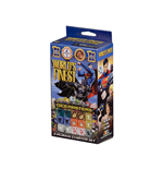 Dc Comics - WORLD'S Finest Dice Masters Starter Set - Board Game
