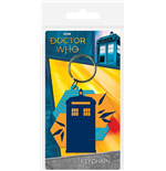 Doctor Who Keychain 342193